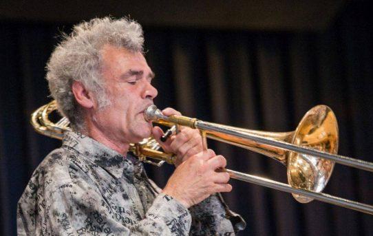 Bongos Bigband: Christoph Mertes
