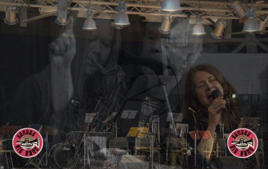 """25.06.2017 - Oper und Jazz - """"ein verliebtes Paar"""" - in der Kulturhalle"""