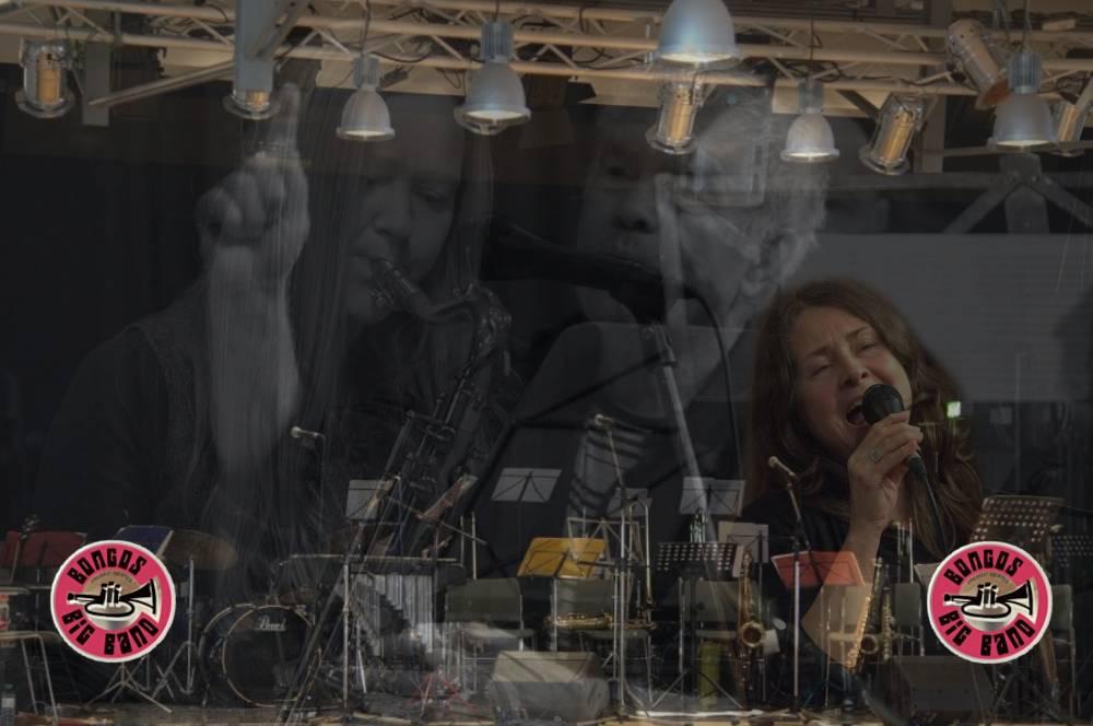 ongos Bigband Konzert 25.06.2017