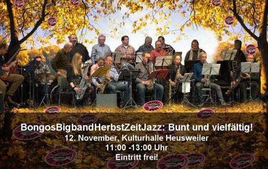 12. November 2017 - Kulturhalle Heusweiler