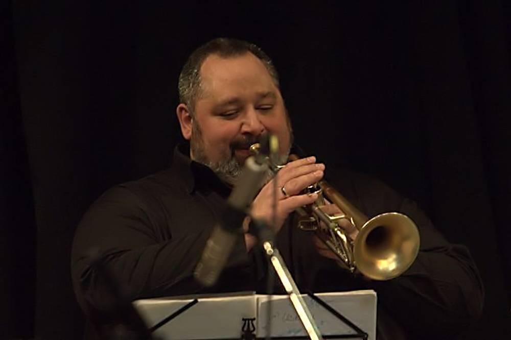 Bongos Bigband: Klaus Bock