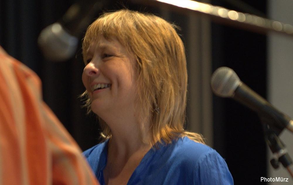 Bongos Bigband: Kulturhalle Heusweiler 28. Mai 2017