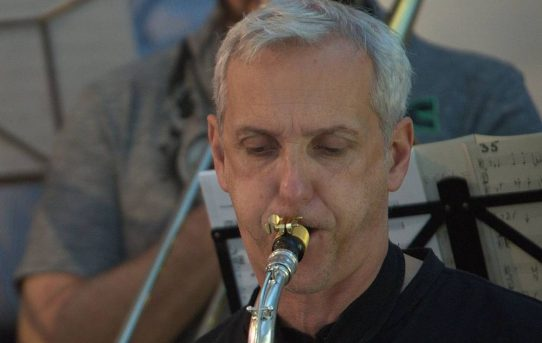 Bongos Bigband: Patrick Kaiser