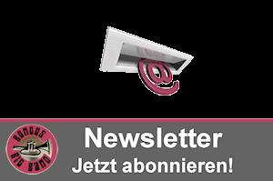 Bongos Bigband: Newsletter abonnieren