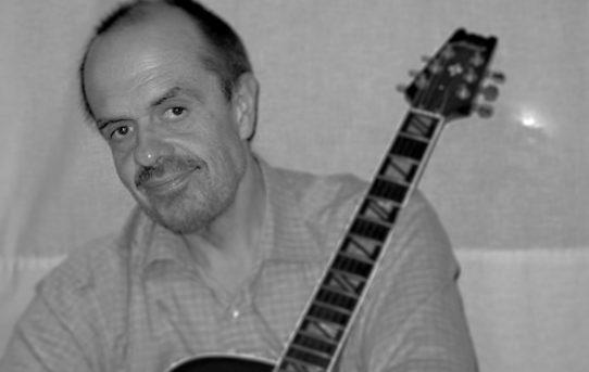 Bongos Bigband: Johannes Berrar