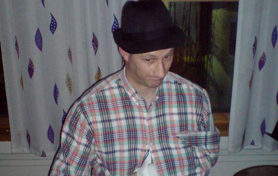 Mark Terner