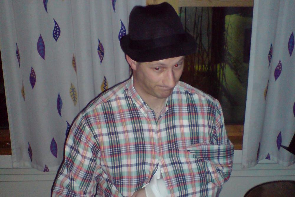 Bongos Bigband: Mark Terner