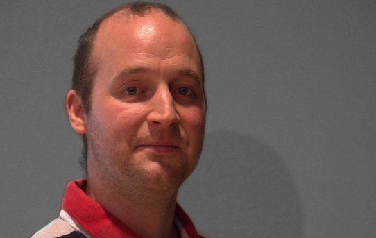 Bongos Bigband: Uwe Nauerz
