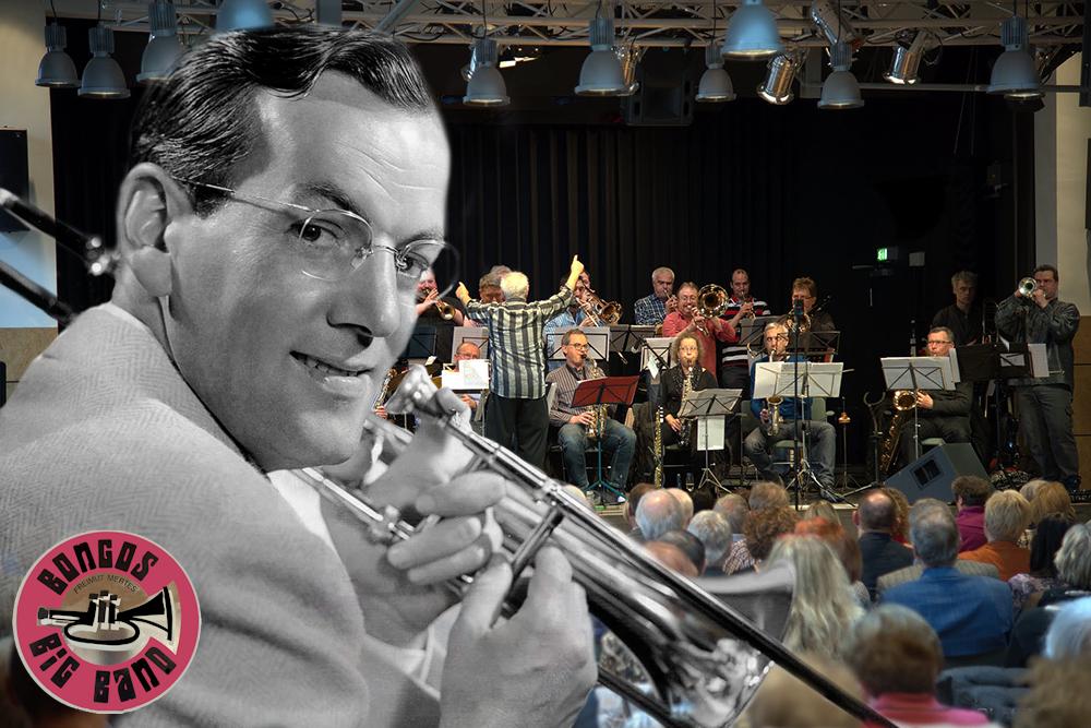 Bongos Bigband: Kulturhalle Heusweiler 09.02.2020