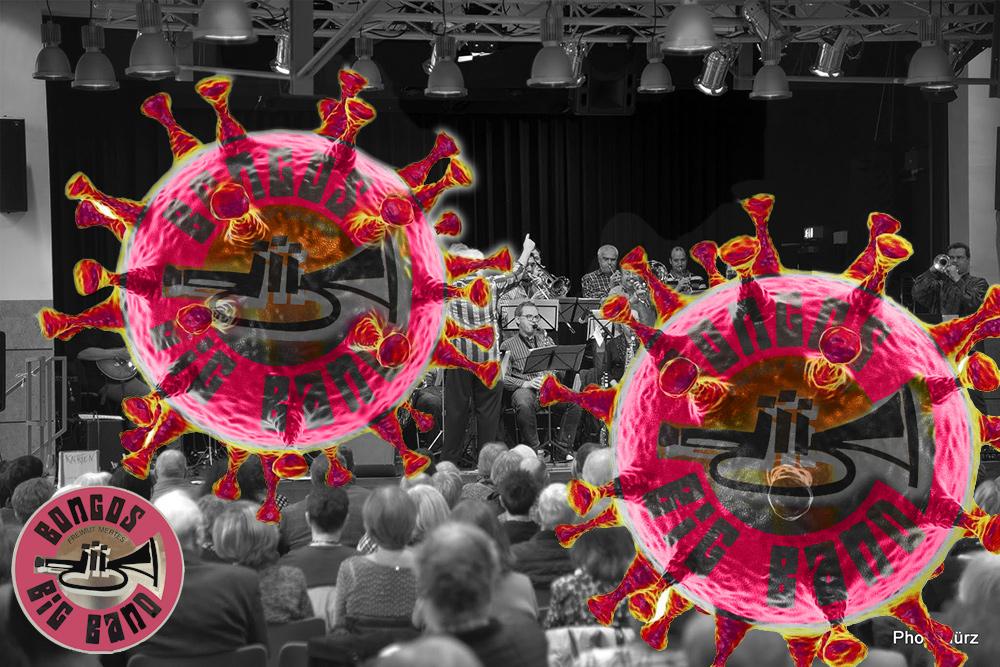 Bongos Bigband: Konzert 01.03.2020 Q.Lisse Quierschied