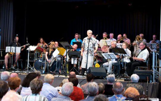 17. Juni 2018 - Kulturhalle Heusweiler